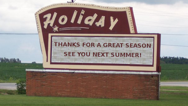 sign see you next summer